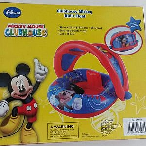 INFLABLE MICKEY MOUSE