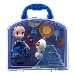 SET MINI ELSA DE FROZEN