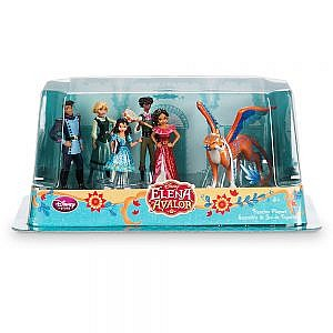 SET FIGURAS ELENA AVALOR