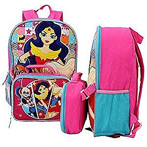MORRAL SUPER GIRL