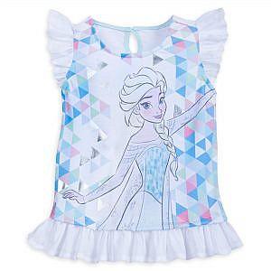 Conjunto Elsa de Frozen