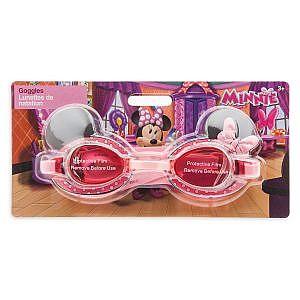 Gafas para piscina Minnie Mouse
