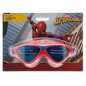 Gafas para Piscina Spiderman