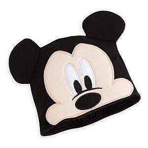 Bodysuit disfraz Mickey Mouse con Gorro