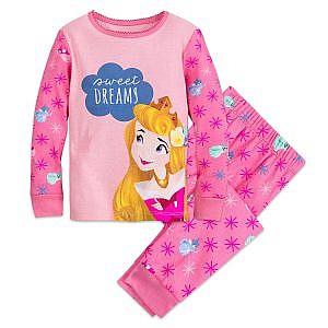 Pijama 2 piezas La Bella Durmiente