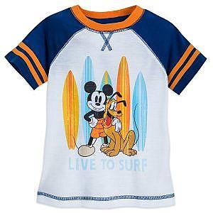 Pijama 2 piezas short Mickey y pluto