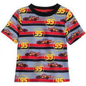 Pijama 2 piezas short Cars 3