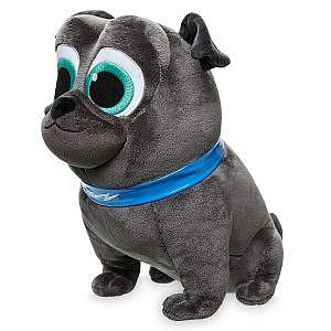 Peluche Bingo Puppy Dog – 8 1/2 pulgadas