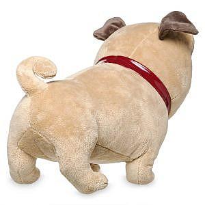 Peluche Bingo Puppy Dog – 12 pulgadas