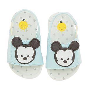 Sandalias Mickey Mouse bebe