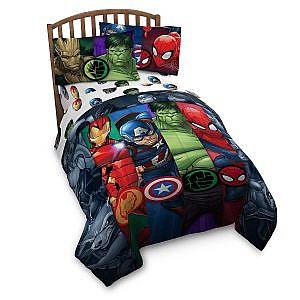 Edredon Doble Faz Avengers Infinity War
