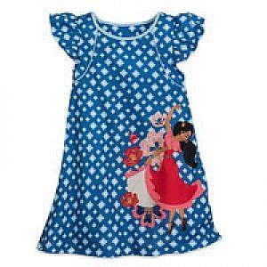 Pijama bata Elena de Avalor