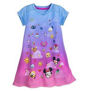 Pijama bata Emojie