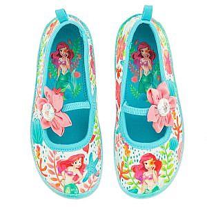 Zapatos para Nadar La Sirenita