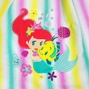 Vestido Ariel Colores