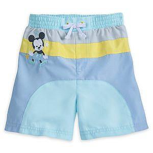 Pantaloneta mickey Mouse UPF50+