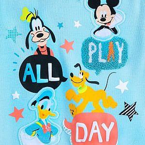 Body Mickey y sus amigos
