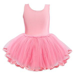 Vestido tutu Minnie Color rosa