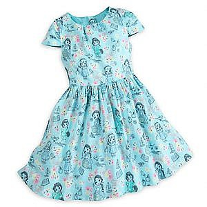 Vestido disney Animators collection