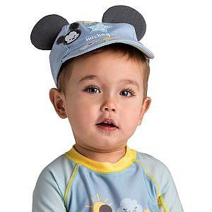 Gorra de mickey