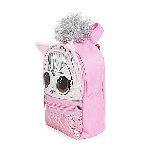 BOLSO MINI LOL BORLA KITTY QUEEN