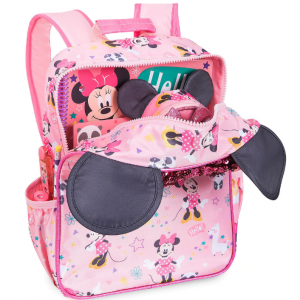 Morral Kinder Minnie Mouse