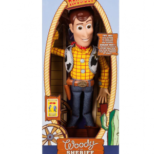 Woody Toy Story Con Sonidos