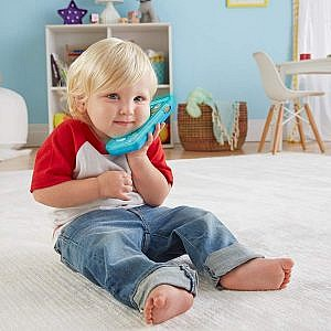 Celular Fisher Price Rie y Aprende