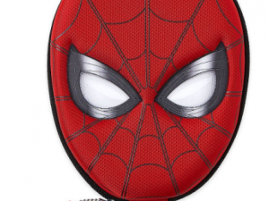 Kit Cartuchera Spiderman