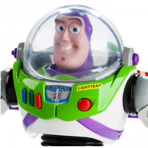 Buzz Light Year Con Luces Y Sonidos Disney Parks