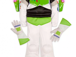 Disfraz Buzz Light Year