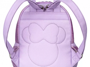 Morral Mini Purpura Mini Mouse